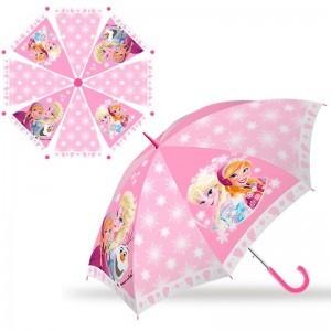 Jégvarázs gyermek esernyő félautomata kivitelben