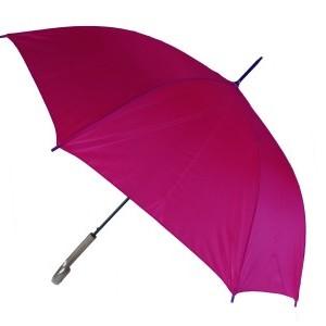 Rózsaszín sétapálca esernyő