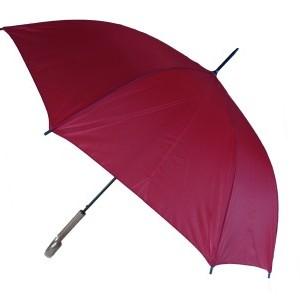 Bordó sétapálca esernyő