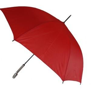 Piros sétapálca esernyő