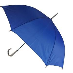 Kék sétapálca esernyő
