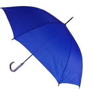 Királykék sétapálca esernyő