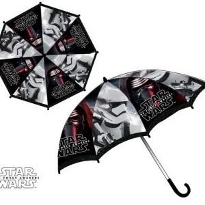 Gyerek esernyő Star Wars 69 cm