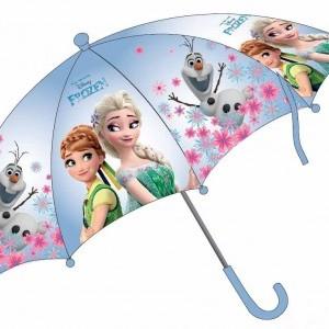 Gyerek esernyő Disney Frozen, Jégvarázs 61 cm